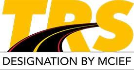 TRS Designation by MCIEF Logo